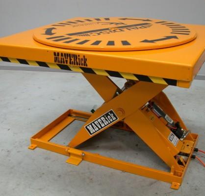 Scissor Lift Table | Lift Table | Maverick Equipment